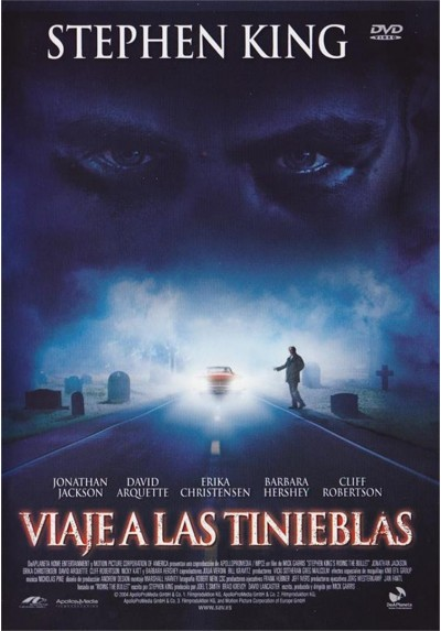 Viaje A Las Tinieblas (Riding The Bullet)