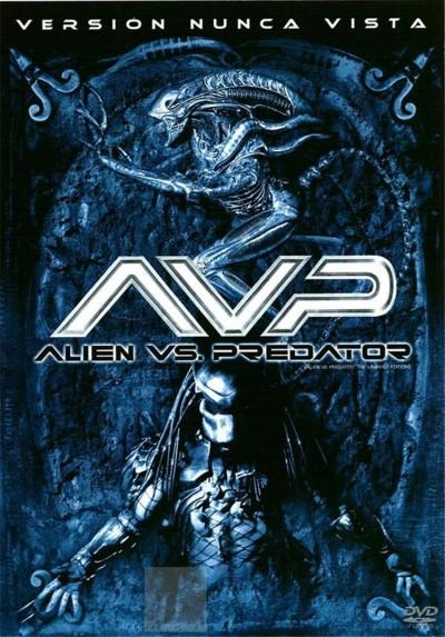 Alien vs Predator - Versión Nunca Vista
