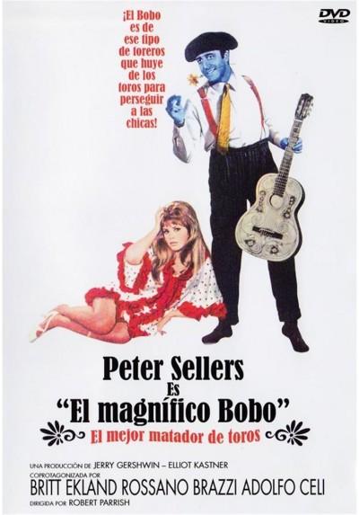 El Magnifico Bobo (The Bobo)