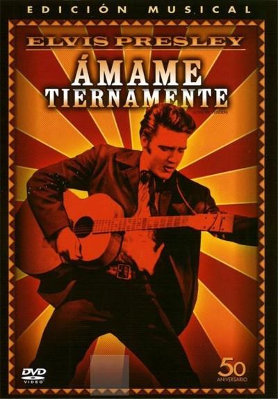 Ámame Tiérnamente - Edición Musical