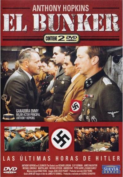 El Bunker (1981) (Le Bunker)