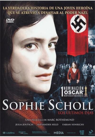 Sophie School (Los Ultimos Dias)