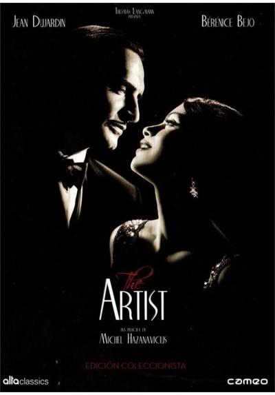 The Artist (Ed. Coleccionista)