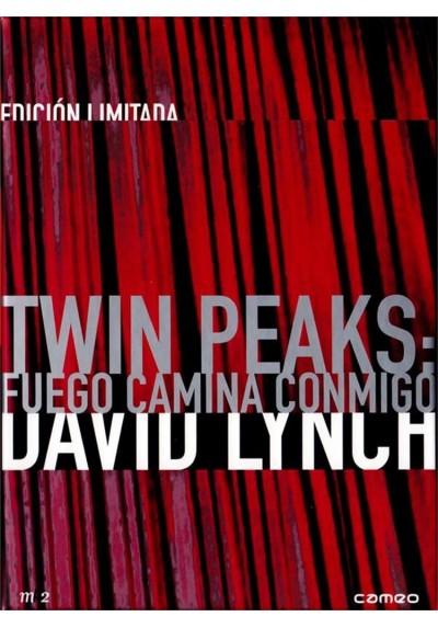 Twin Peaks (Fuego Camina Conmigo) (Ed. Especial Limitada)