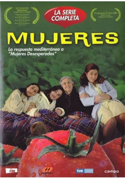 Mujeres - La Serie Completa