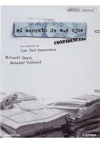 El Secreto De Sus Ojos (Ed. Especial)