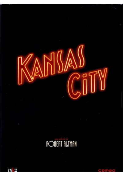 Kansas City (Ed. Especial + Cd)