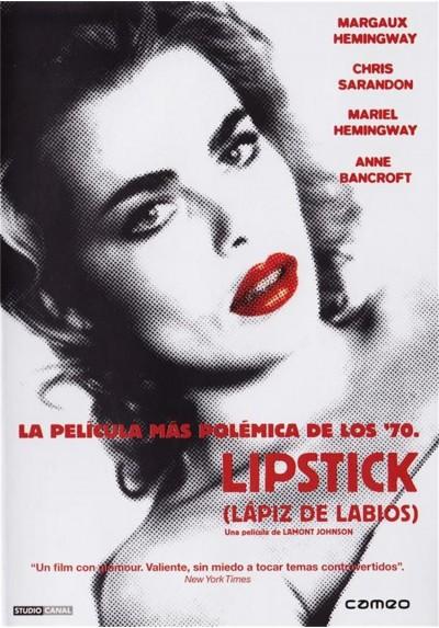 Lipstick (Lapiz De Labios)