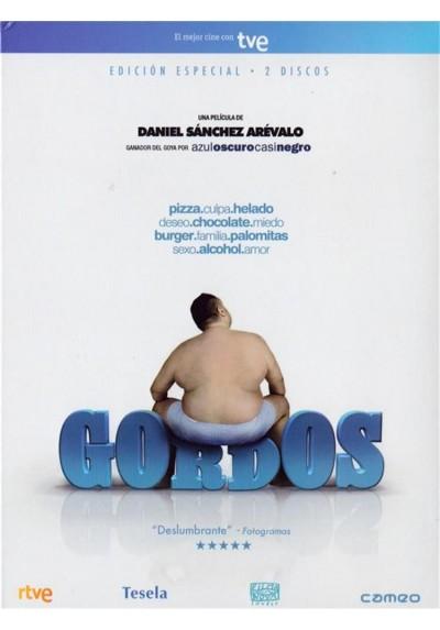 Gordos (Ed. Especial)