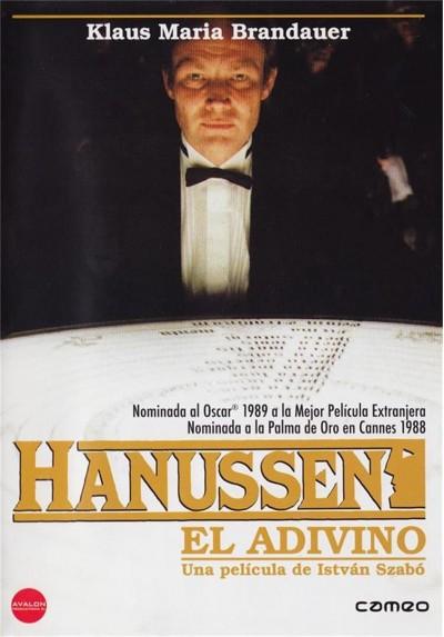 Hanussen, El Adivino