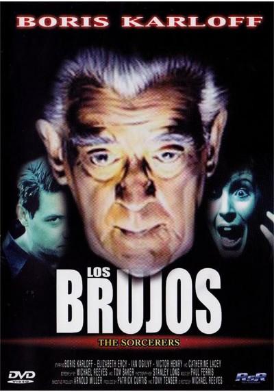 Los Brujos (The Sorcerers)