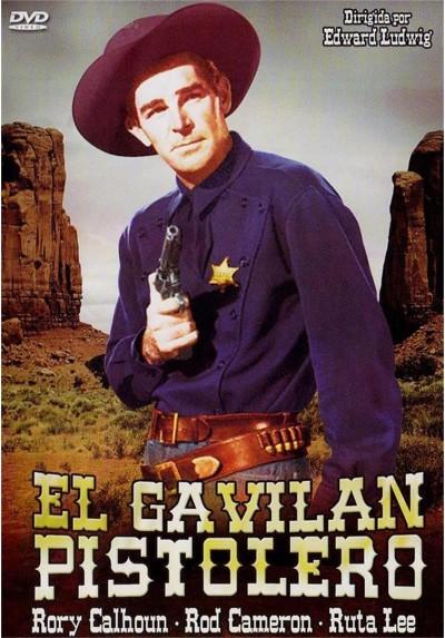 El Gavilan Pistolero (The Gun Hawk)