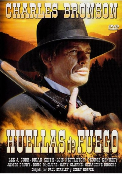 Huellas De Fuego (The Bull Of The West)