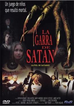 La Garra De Satan