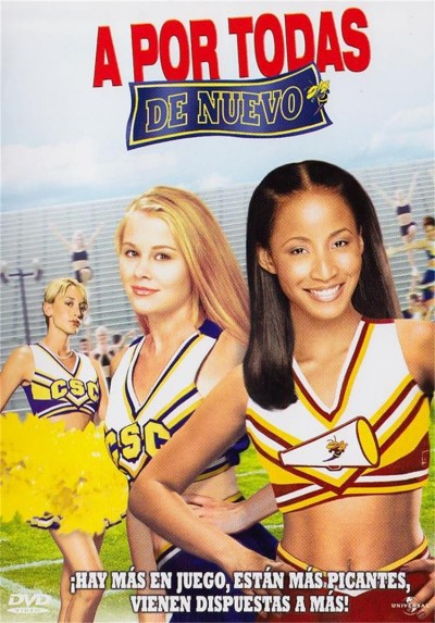 A Por Todas De Nuevo (Bring It On Again)