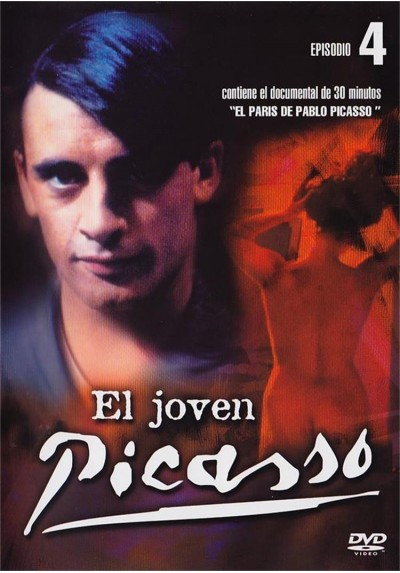El joven Picasso (TV)