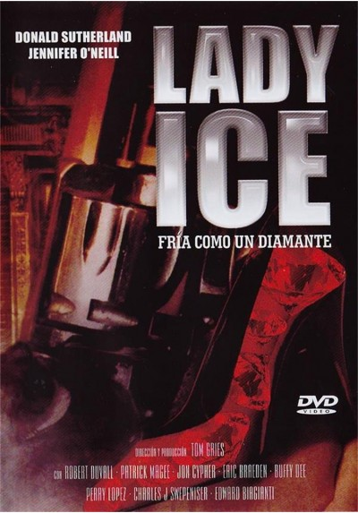 Fria Como Un Diamante (Lady Ice)