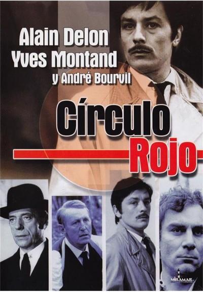 Circulo Rojo (Le Cercle Rouge)
