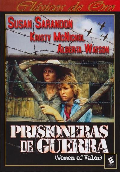 Prisioneras De Guerra (Women Of Valor)
