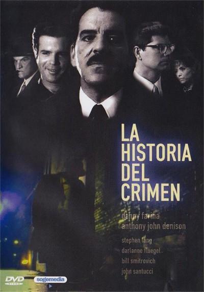 La Historia Del Crimen (Crime Story)