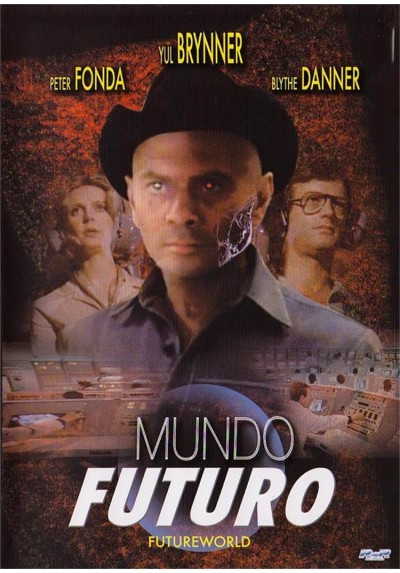 Mundo Futuro (Futureworld)