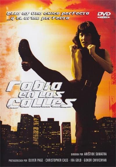 Rabia en las calles (1993)