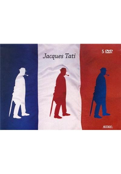 Jacques Tati (Ed. Coleccionista)