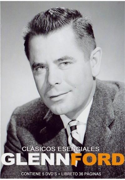 Glenn Ford - Clasicos Esenciales