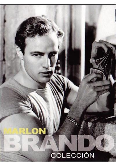 Marlon Brando - Coleccion