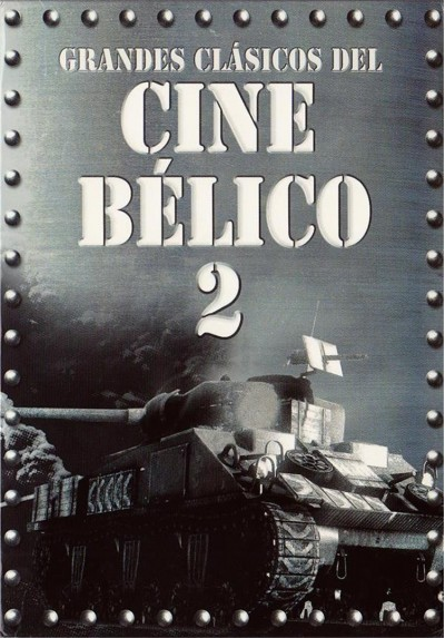 Cine Belico 2 (Pack)