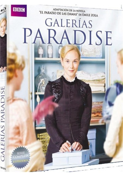 Galerias Paradise (The Paradise)