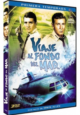 Viaje Al Fondo Del Mar - Primera Temporada (Voyage To The Bottom Of The Sea)