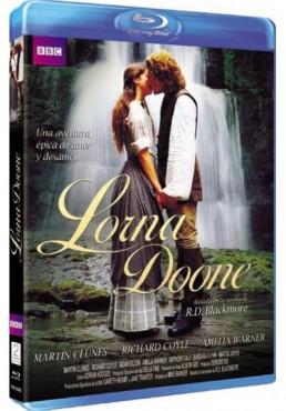 Lorna Doone (Blu-Ray)