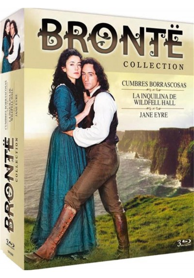 Bronte Collection (Pack) (Blu-Ray)