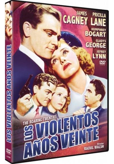 Los Violentos Años Veinte (The Roaring Twenties)