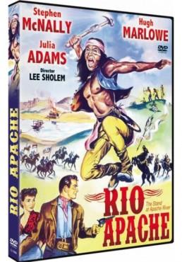 Rio Apache (The Stand At Apache River)