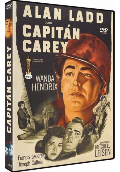 Capitan Carey (Captain Carey)
