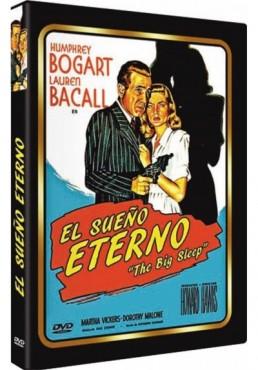 El Sueño Eterno (The Big Sleep) (DVD-r)