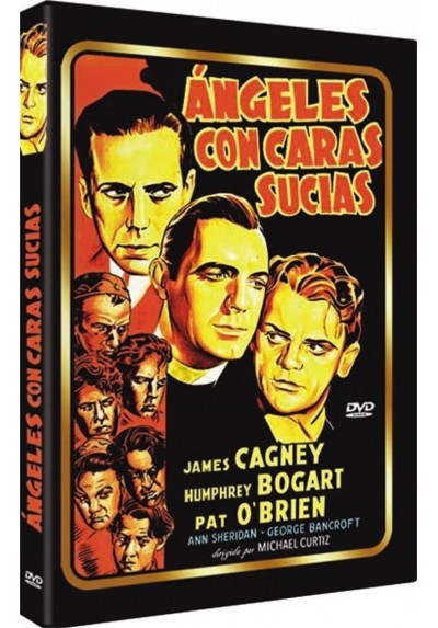 Angeles Con Caras Sucias (Angels With Dirty Faces)