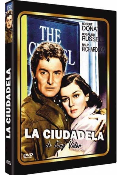 La Ciudadela (The Citadel) (DVD-r)