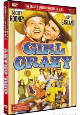 Girl Crazy (V.O.S.)