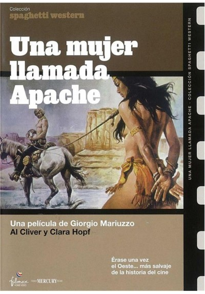Una Mujer Llamada Apache (Una Donna Chiamata Apache)