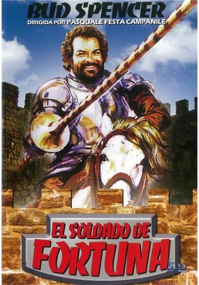 El Soldado De Fortuna (Il Soldato Di Ventura)