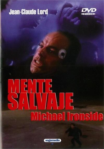Mente Salvaje (Mindfield)