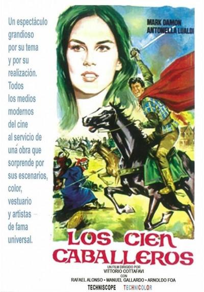 Los Cien Caballeros (I Cento Cavalieri)