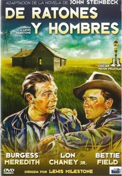 De Ratones Y Hombres (Of Mice And Men)