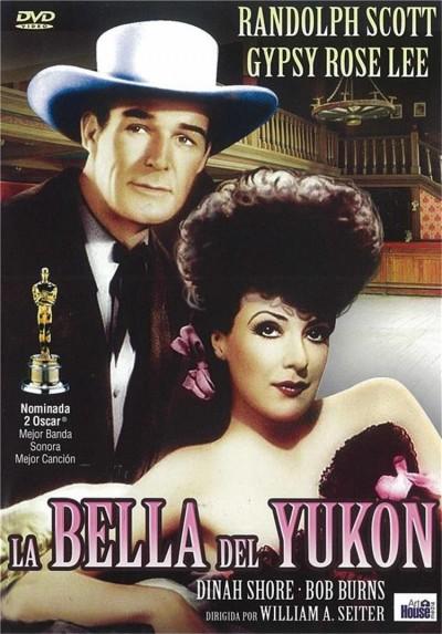 La Bella De Yukon