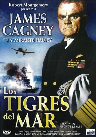 Los Tigres Del Mar (The Gallant Hours)