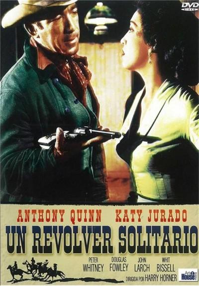 Un Revolver Solitario (Man From Del Rio)