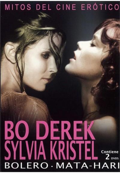 Pack Bo Derek / Sylvia Kristel